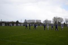 08.05.2021 r. - GKS Gedania 1922 - Stolem Gniewino