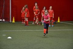 19.05.2021 r. - Trening dziewczynek