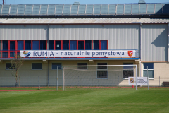 22.08.2021 r. - Orkan Rumia - GKS Gedania 1922